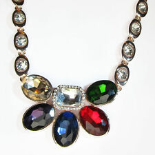 Unbranded Gemstone Alloy Costume Jewellery Sets