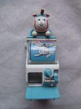 Thomas the Tank Engine & Friends Gashapon Capsule Toy Vending Machine Harold 1