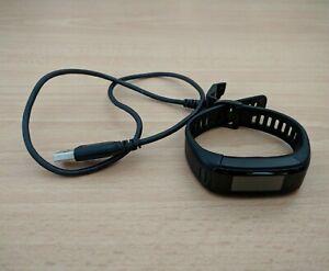 Garmin Vivosmart HR Fitness Activity Tracker Smart Band Black