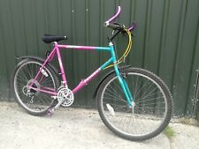 Retro Peugeot Barracuda Men's Mountain Bicycle Town Bike