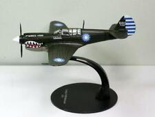 DeAgostini WW2 Aircraft Collection 1/72 Vol 21 U.S ARMY Curtiss P-40 Warhawk F/S