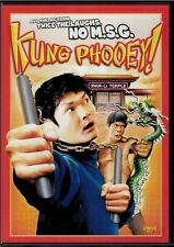 Kung Phooey DVD Michael Chow, Joyce Thi Brew New