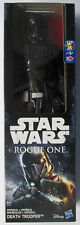 Star Wars Rogue One Death Trooper Action Figure 30 cm. HASBRO