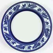 Dansk CEYLON ROYAL BLUE (JAPAN) Salad Plate 1251325