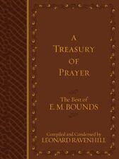 Treasury of Prayer: By Ravenhill, Leonard