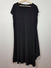 [ TS TAKING SHAPE ] Womens Black Dress  | Size M or AU 18