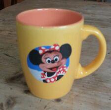 Collectable Retro/Vintage Disney/Esso Mug Minnie Mouse Mug