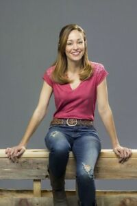 AUTUMN REESER 8X10 GLOSSY PHOTO PICTURE IMAGE #4