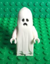Lego New Ghost Mini Figure / Glow In The Dark Halloween Monster