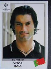 Panini Champions League 1999-2000 - Vitor Baia (FC Porto) #155