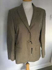 Racing Green Ladies Suit Jacket Size 12. New With Tags.