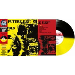 Sex Pistols NO FUTURE UK (COLOUR VINYL) *LTD Edition Import Vinyl LP in stock UK