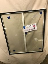White 18mm Georgian Bar Window Glass Replacement SEALED UNITS - MADE TO ORDER