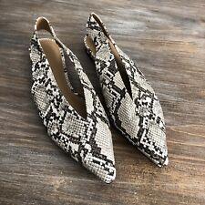 Topshop Size 6 Flat Shoes BN