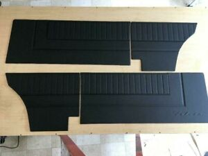 Vintage And Classic Interior Door Panels Hardware For Ford Falcon For Sale Ebay