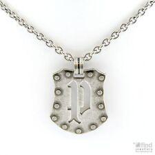 Police Men's Chains, Necklaces & Pendants