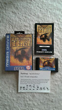 SEGA MEGA DRIVE :Story of Thor Spiel mit ovp + Anleitung Top Condition