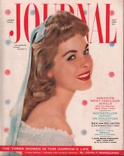 Ladies Home Journal July 1958 DR Clifford R Adams John Marquand 090418DBE