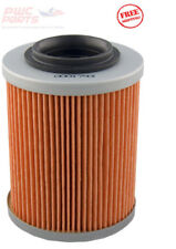 Can-Am Renegade 2007-2017 ALL / DS650 Bombardier SxS ATV HiFlo HF152 Oil Filter