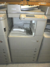 Canon Copiers with Fax