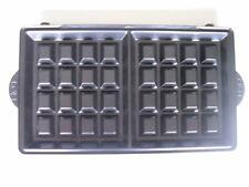 Steba Multi Snack Maker SG35 Waffelplatte Wechselplatte für Waffeleisen *NEU*