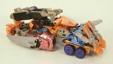 Transformers Beast Wars Transmetal II Optimal Optimus 1999 Hasbro