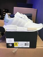 Adidas NMD R1 Runner W Nomad Women's BY3033 6-11 White