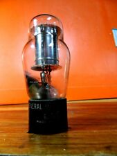 VINTAGE GL 0A3 VACUUM TUBE GENERAL ELECTRIC