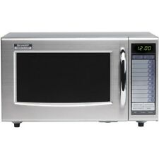 Sharp R21AT Medium Duty Programmable Microwave Oven