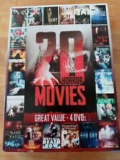20 Horror Movies Night Of The Living Dead salvage the cry many more