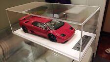 Versus 1/18 Lamborghini Diablo 6.0 VT APM full kit