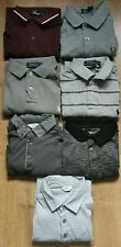 Polo Shirts Ralph Lauren + Fred Perry + Next Size Small X7