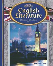 English Literature (A Beka 3rd ed.)