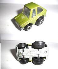 POLISTIL deformed FIAT 127 prima serie 1974 MG 24 - pressofuso
