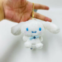 Cinnamoroll dog plush doll dolls ornamen keychain key holder manga cool