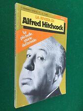 LA RIVISTA DI ALFRED HITCHCOCK n.11 , Ed Rizzoli (1979) Libro storie del brivido