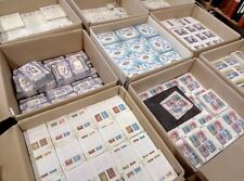 Wholesale MNH valuable S/Sheets, over 200 EUR CV, Over 40 EUR face, 22 different