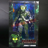 "NECA Predator Jungle Demon 7"" Action Figure 30th Anniversary Collection New"