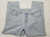 Everlane Womens Light Wash Blue Denim Jeans Size 31x26L (EE2)