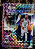KEMBA WALKER 2019-20 Panini Mosaic Stare Masters Mosaic SILVER PRIZM SP Celtics