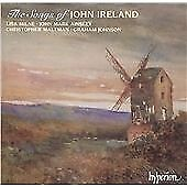 John Ireland - The Songs of (1999)