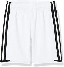 Adidas señores condivo 16 shorts, White/Black, 2xl, pantalones cortos, deportes