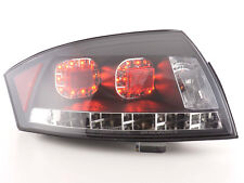 LED Rückleuchten Audi TT 8N Bj. 99-06 schwarz - für Audi TT (8N)- für Baujahr:
