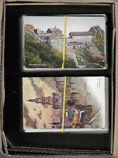 250 Stück Ansichtskarten - Ausland/Europa  (188)
