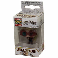 Funko Pocket POP! Keychain - Harry Potter S4 - LUNA LOVEGOOD - New in Box