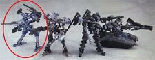 Armored Core Nexus One Coin Figure 3nd Series - Grey #3