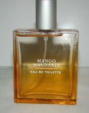 Bath & Body Works Mango Mandarin Eau de Toilette 1.7 fl.oz/50 ml NWOB