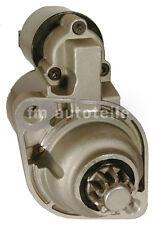 Anlasser / Starter für Audi / Skoda / Seat / VW 12V 1,1kW