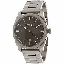 Fossil FS4774 Men's Machine Smoke Fashion Watch