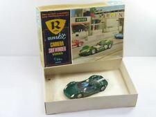 Russkit Lotus 40 - 1:24 / 1/24 vintage Slotcar Cox, K&B... GUT/OVP/BOX (F6722)